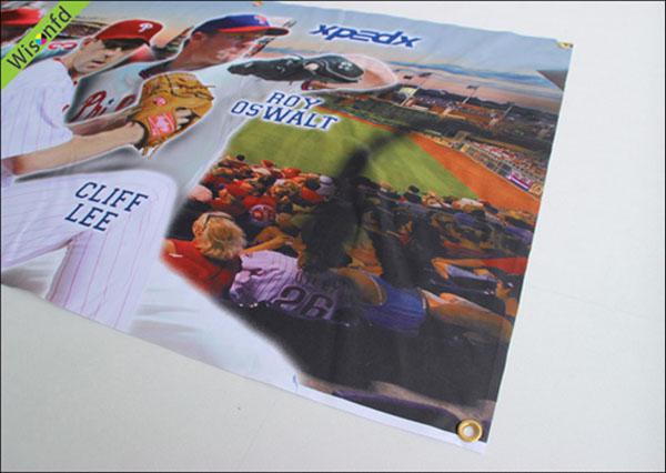 stretch banner product ID WF003