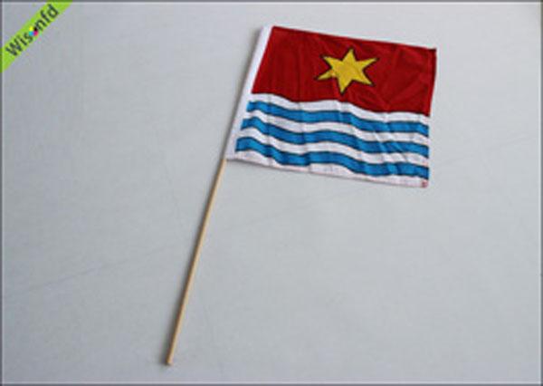hand flag product ID WF005